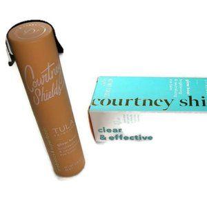 Courtney Shields Tula Dark Circle Corrector